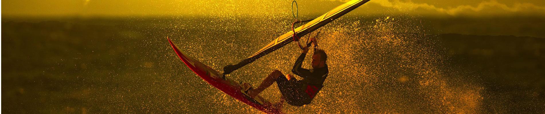 Kite e windsurf