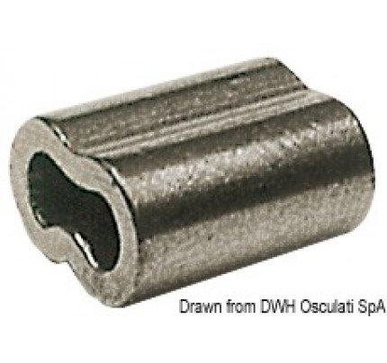 Osculati-04.569.08-s-Manicotti rame 8 mm confezione da 5 pezzi-20