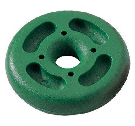 Ronstan-PNP198GRN-Maniglia per trapezio Ø60mm per scotte Ø12mm colore verde-20