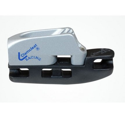 ClamCleat-CL828-70-Strozzatore Aero Cleat con CL270 Racing Micros per scotte Ø 3-4 mm-21