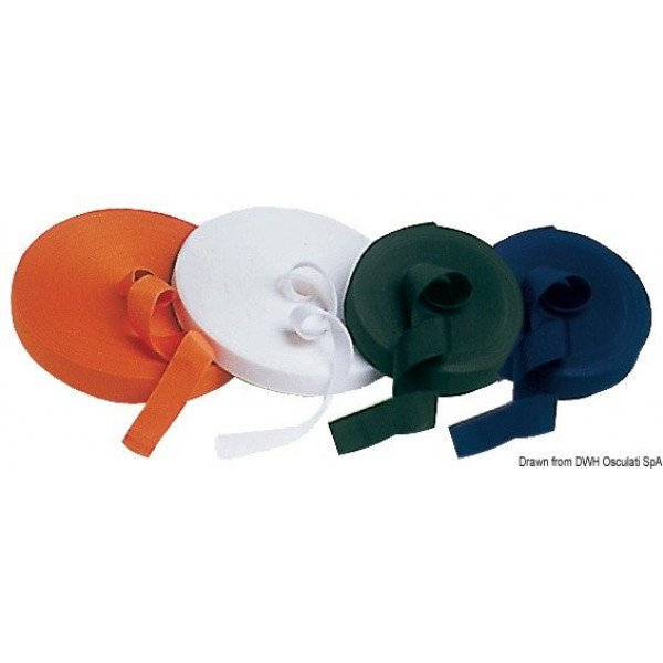 Osculati-06.400.30AR-Fascia mm 30 arancio-30