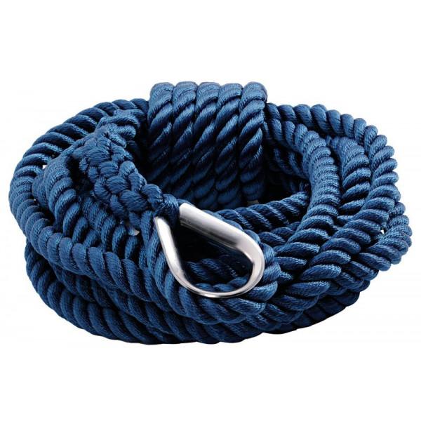 Osculati-06.443.44-Cima ormeggio blu 24 mm x 15 m-30