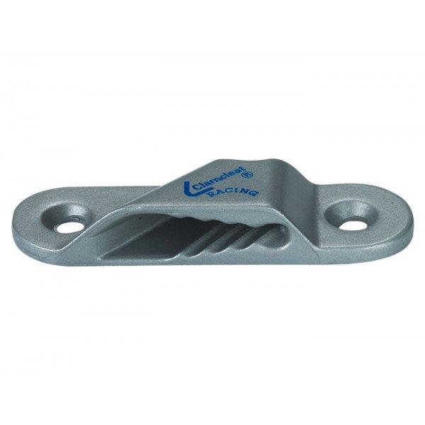 ClamCleat-CL241+PR-Piano da vela mini in alluminio + rivetti e piastra-30