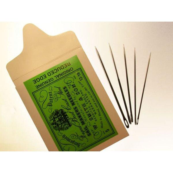 Sail Makers Needles-LD-WS5120-Set di 5 Aghi da velaio-30