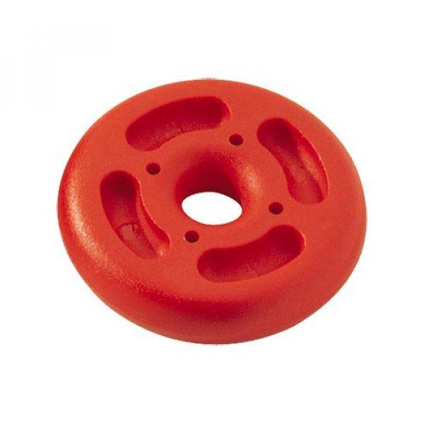 Ronstan-PNP197R-Maniglie per trapezio Ø40 per scotte Ø10mm colore rosso-30