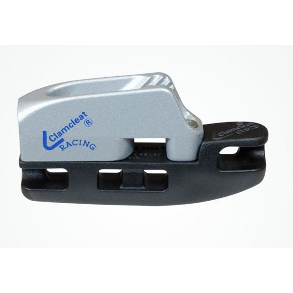 ClamCleat-CL828-70-Strozzatore Aero Cleat con CL270 Racing Micros per scotte Ø 3-4 mm-31