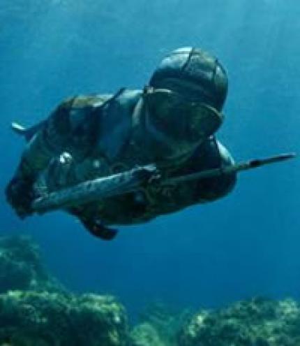 Pesca sportiva e subacquea